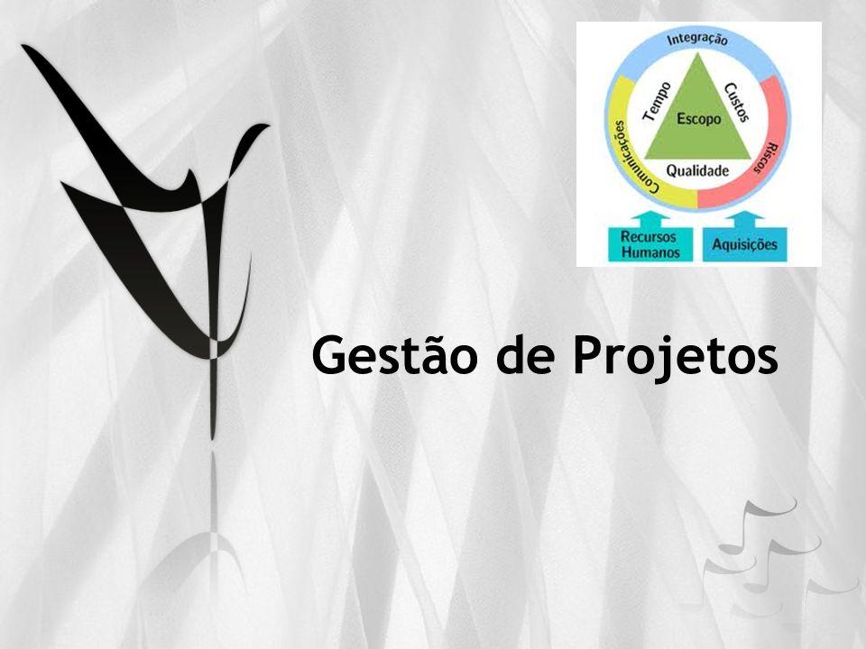 Introdução Toda organização executa basicamente dois tipos de atividade: Projeto; e Operação (execução).