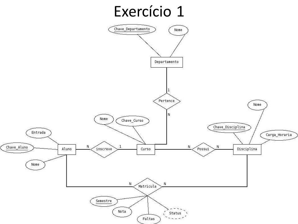 Exercício 1 3