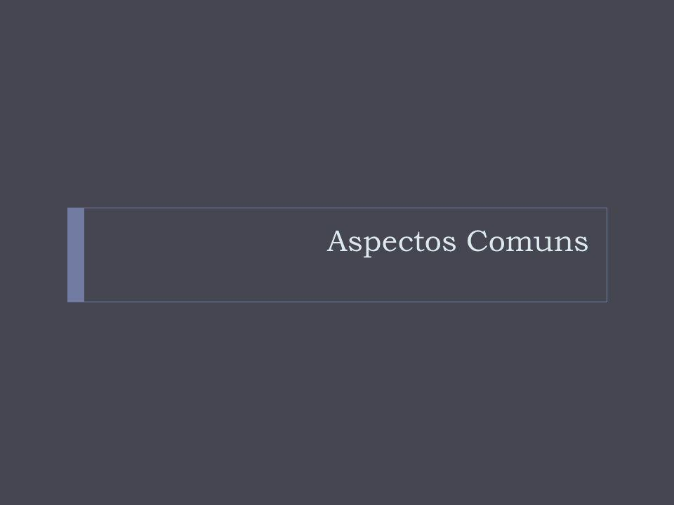 Relacionamento Conceitual A identificação do relacionamento hierárquico em classificações e taxonomias é feita, de maneira geral, pelo posicionamento, na estrutura desses sistemas, de um conceito abaixo de outro, como nos exemplos a seguir, extraídos da taxonomia navegacional da loja virtual submarino (http://www.submarino.com.br/)