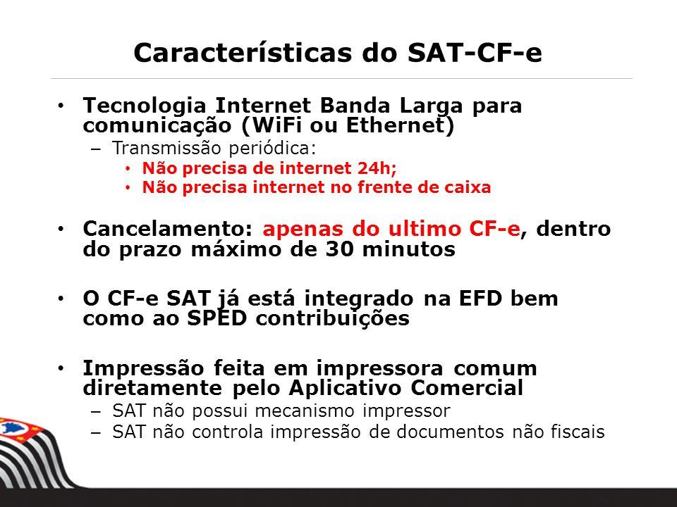 Tecnologia Internet Banda Larga para comunicação (WiFi ou Ethernet) – Transmissão periódica: Não precisa de internet 24h; Não precisa internet no fren
