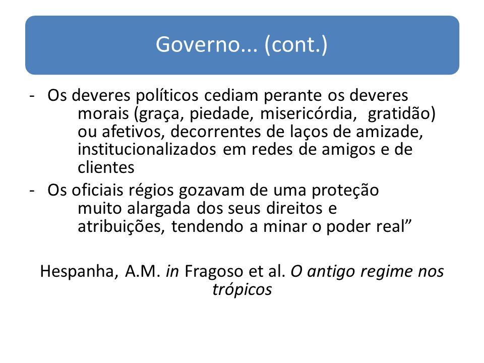 Governo...