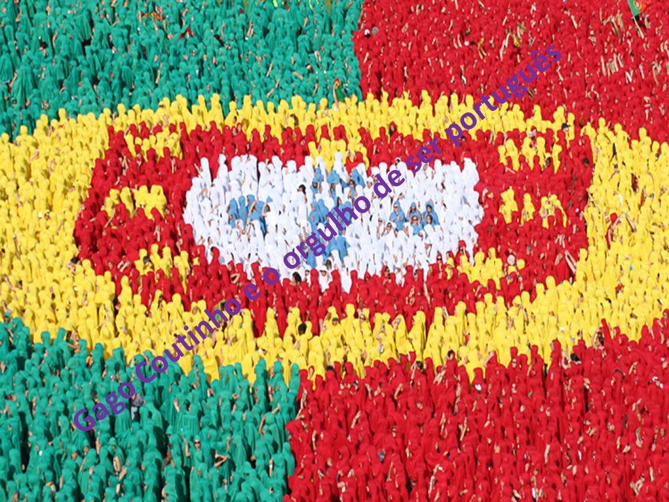 Hino Nacional A Portuguesa A Portuguesa, que hoje é um dos símbolos nacionais de Portugal (o seu hino nacional), nasceu como uma canção de cariz patriótico em resposta ao ultimato britânico para que as tropas portuguesas abandonassem as suas posições em África.