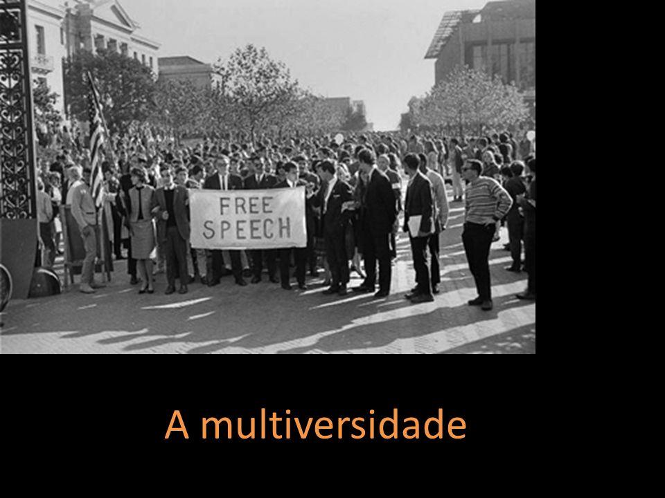 A multiversidade