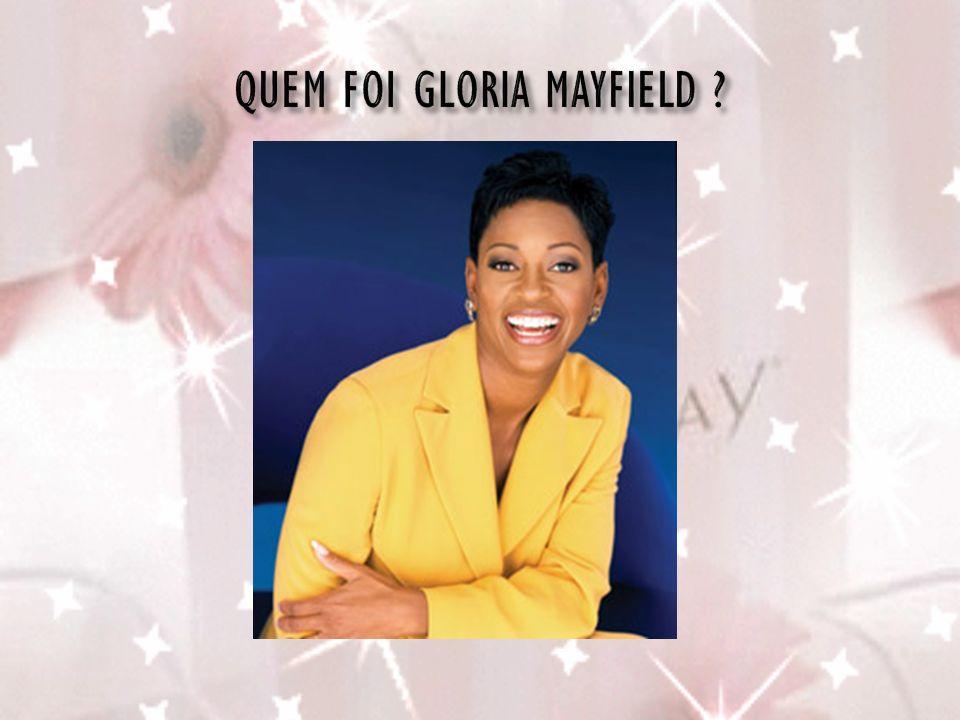Uma das mulheres mais bem sucedidas e inspiradoras do EUA.