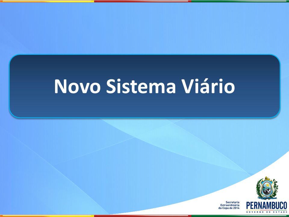 Arena Pernambuco e Arena Indoor Praça de Celebração e Fs.1 Comércio, Zona de Entretenimento & Alimentação (72.000 m2) Fs.