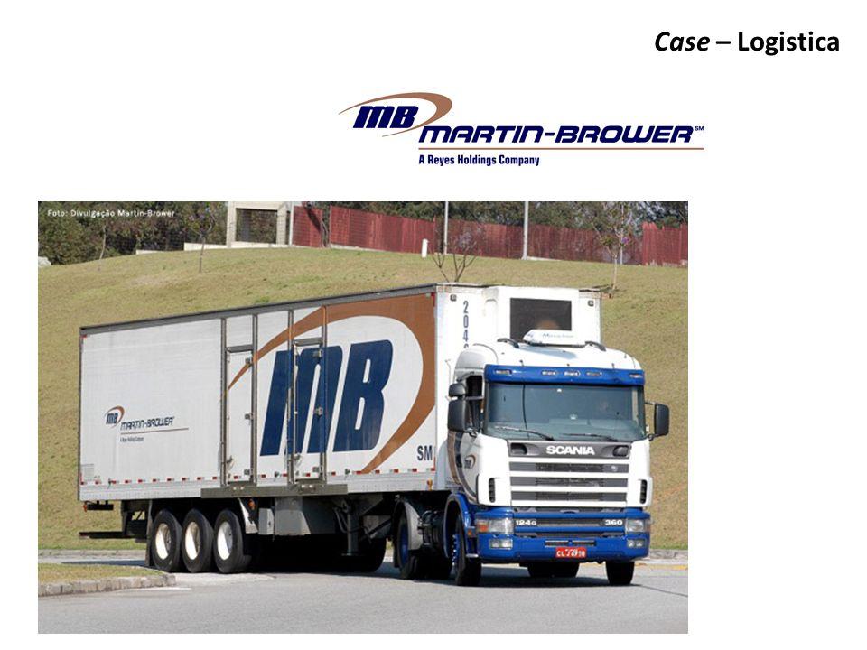 Case – Logistica