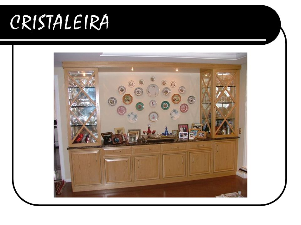 CRISTALEIRA