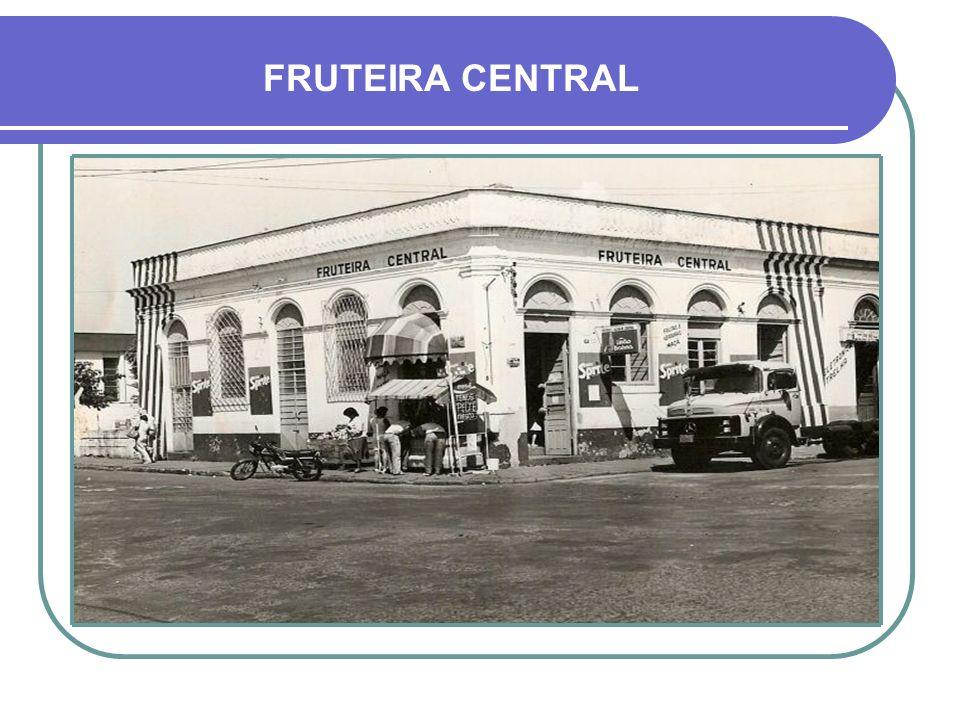 FRUTEIRA CENTRAL