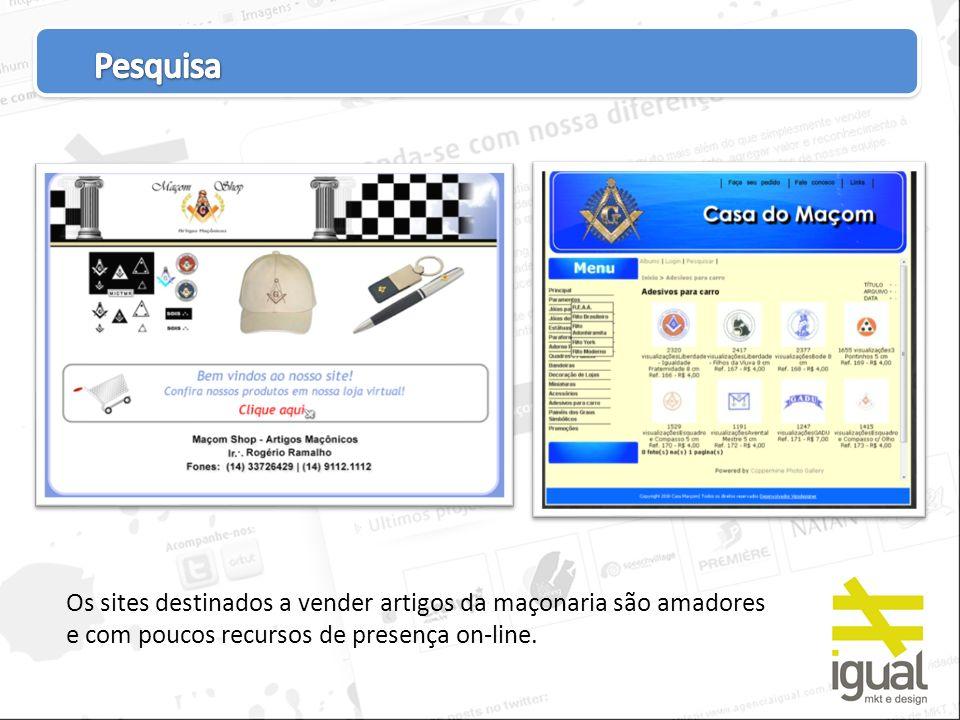 Identidade visual do e-commerce: