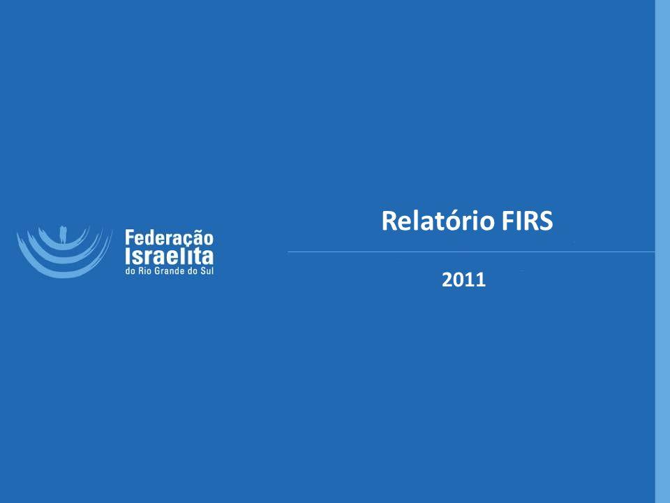 Relatório FIRS 2011