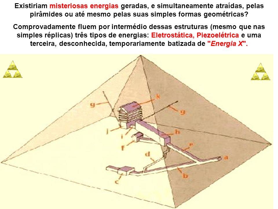 Ir:.Avides Reis de Faria - Loja Tiradentes Nº18 GLPR É um ponto de força (telúrico) no planeta que aumenta os efeitos da pirâmide que Imothep construiu.