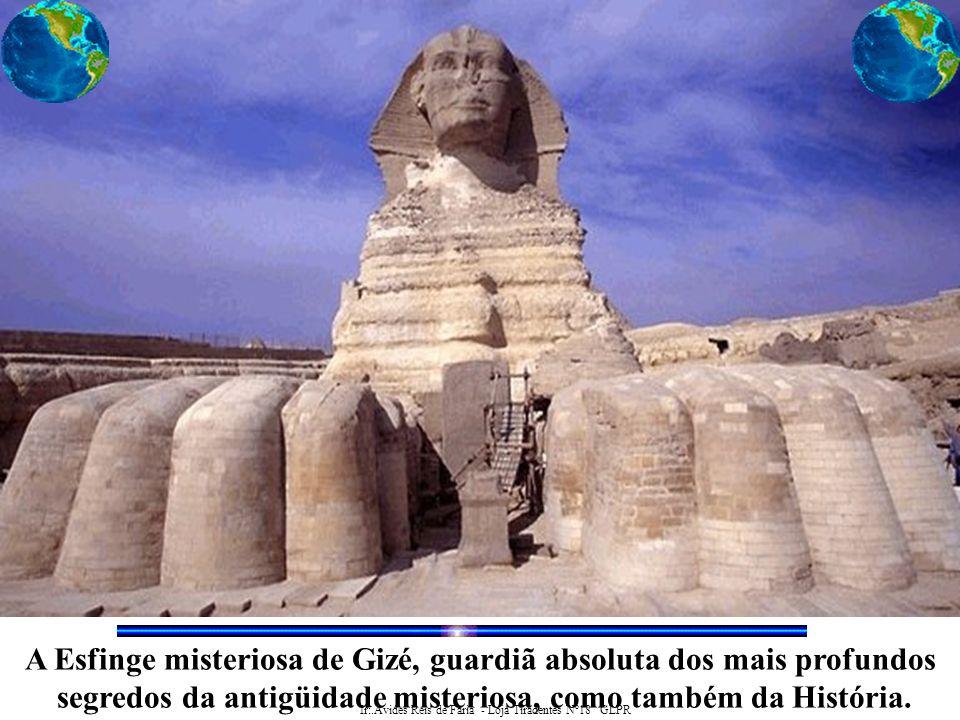Ir:.Avides Reis de Faria - Loja Tiradentes Nº18 GLPR Outras pirâmides ou pontos que exploraram as forças dos SOLSTÍCIOS