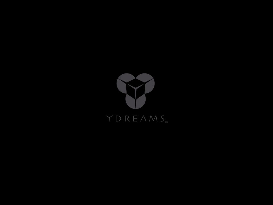Copyright © 2007 YDreams. All the rights reserved.
