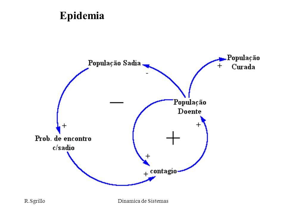 R.SgrilloDinamica de Sistemas Epidemia
