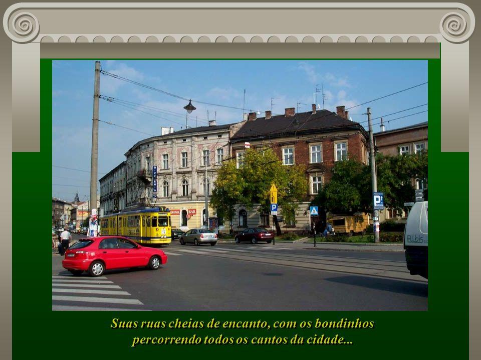 Sinagoga do Bairro Judeu de Cracóvia... Sinagoga do Bairro Judeu de Cracóvia...