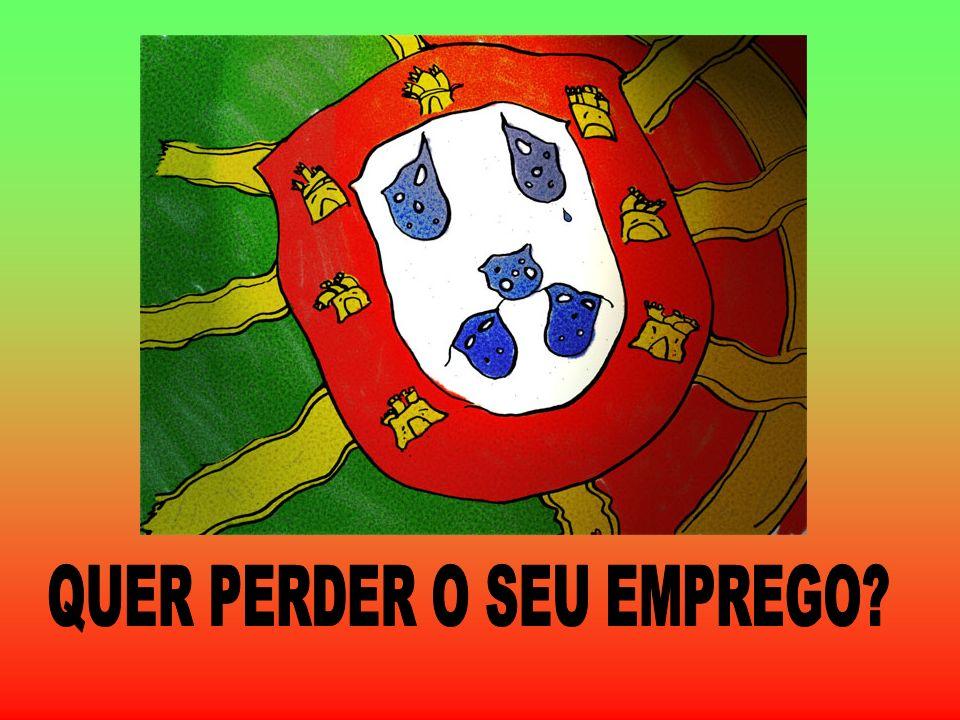 Por cada 100 euros em compras de produtos Made in Portugal, cada um de nós está a preservar um posto de trabalho de um cidadão português.