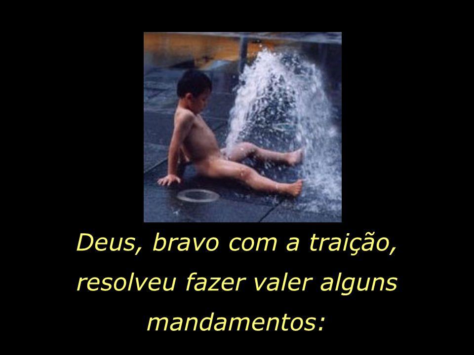 Brasil !!.- f i m - Criação: P/3 do 19º BPM - Toledo, PR.