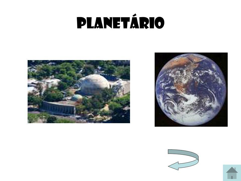 planetário