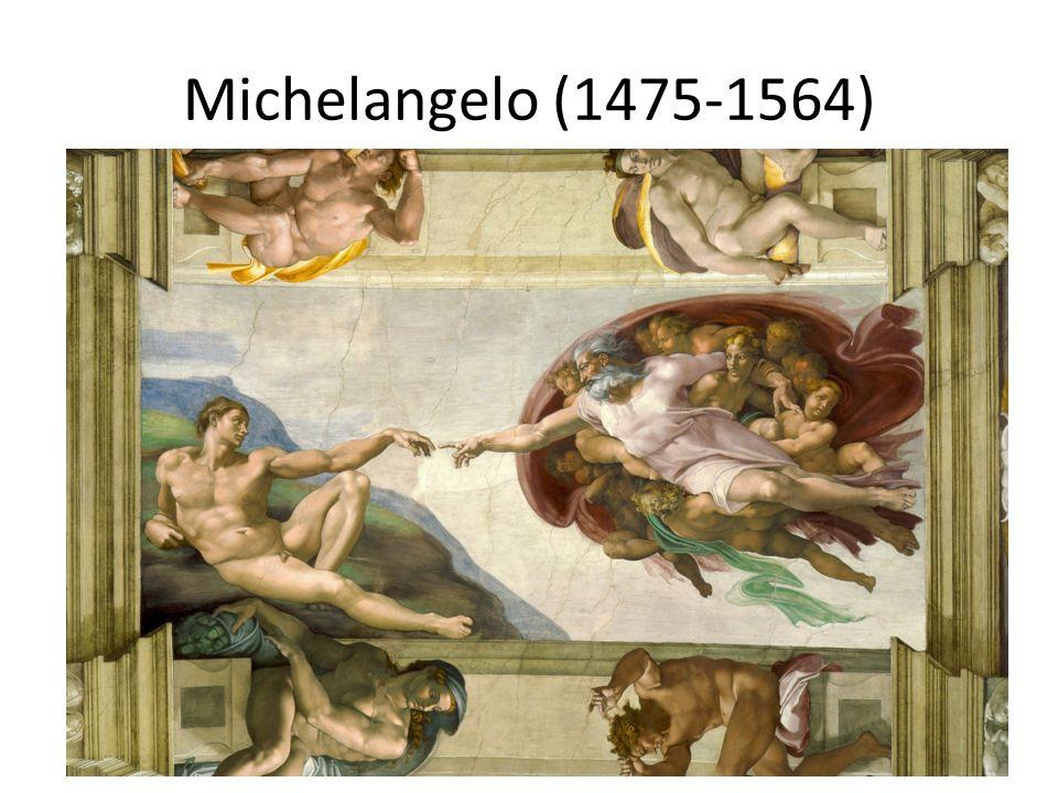Michelangelo (1475-1564)