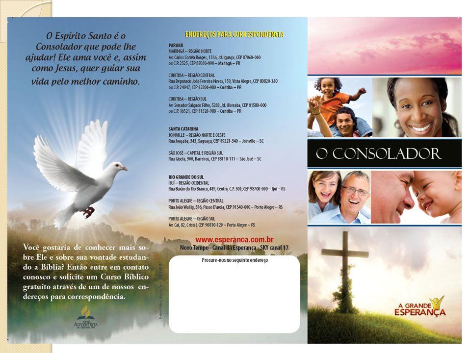 Materiais da loja: CD Ouvindo a Voz de Deus – Cid Moreira; DVD Ouvindo a Voz de Deus com três mídias – Pr.