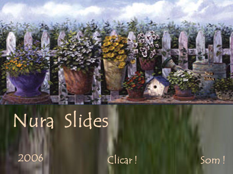 Som ! Nura Slides 2006 Clicar !