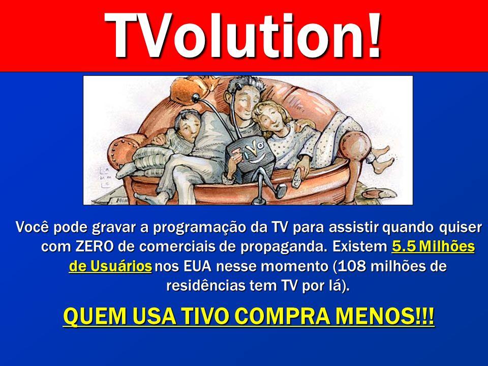 TVolution.