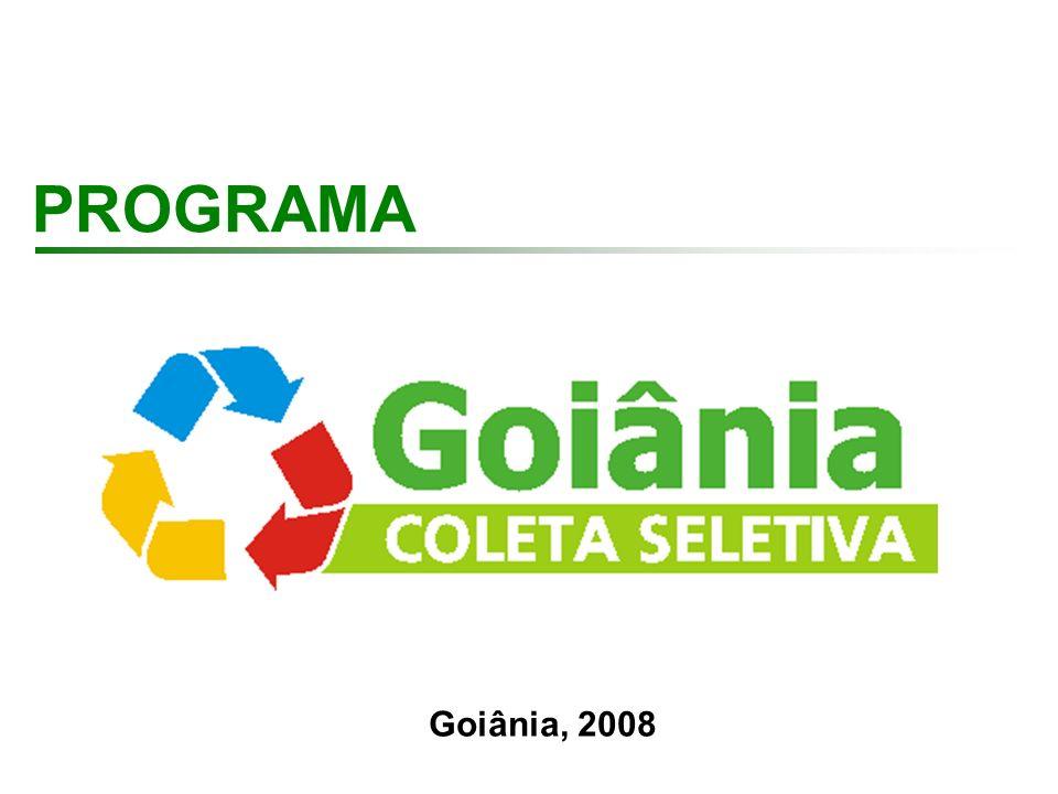 PROGRAMA Goiânia, 2008