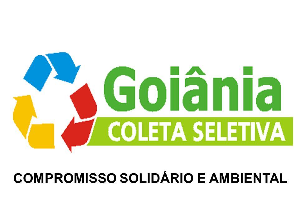 COMPROMISSO SOLIDÁRIO E AMBIENTAL