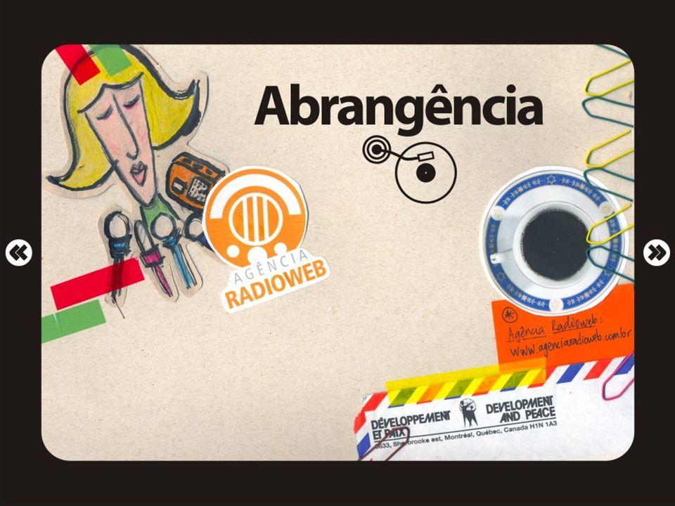 Mais de 1.500 rádios em todo o Brasil (63% FM e 37% AM) Presença em 1.042 municípios Alcance de mais de 100 milhões de habitantes