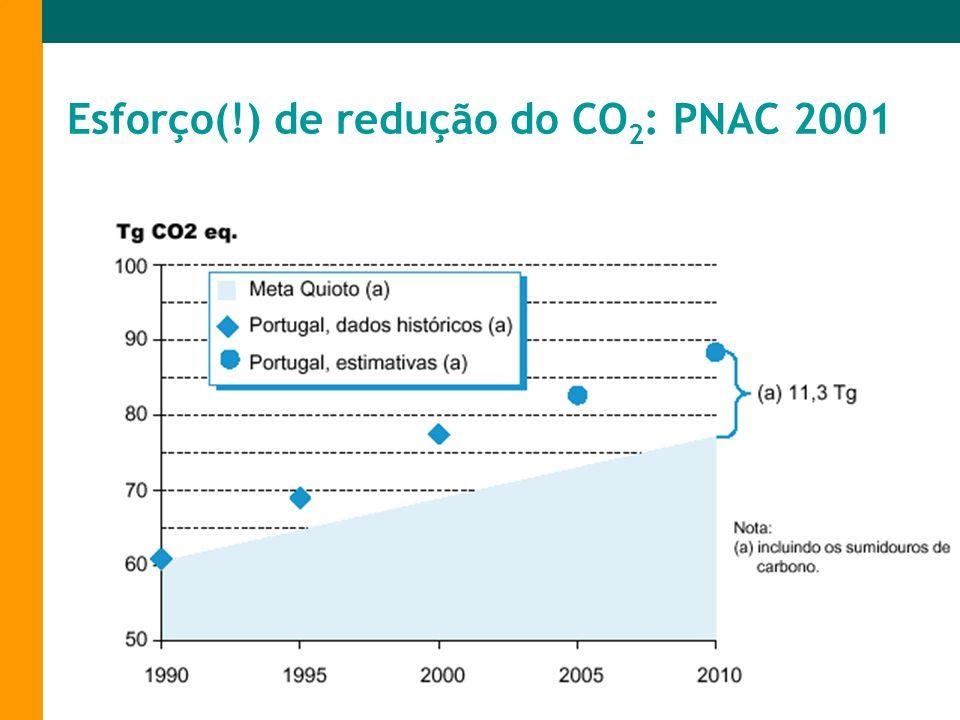- O Governo (sustentabilidade, transversalidade, PNAC, directiva, ministérios utilizadores da energia, ambiente) - A Administração (D.