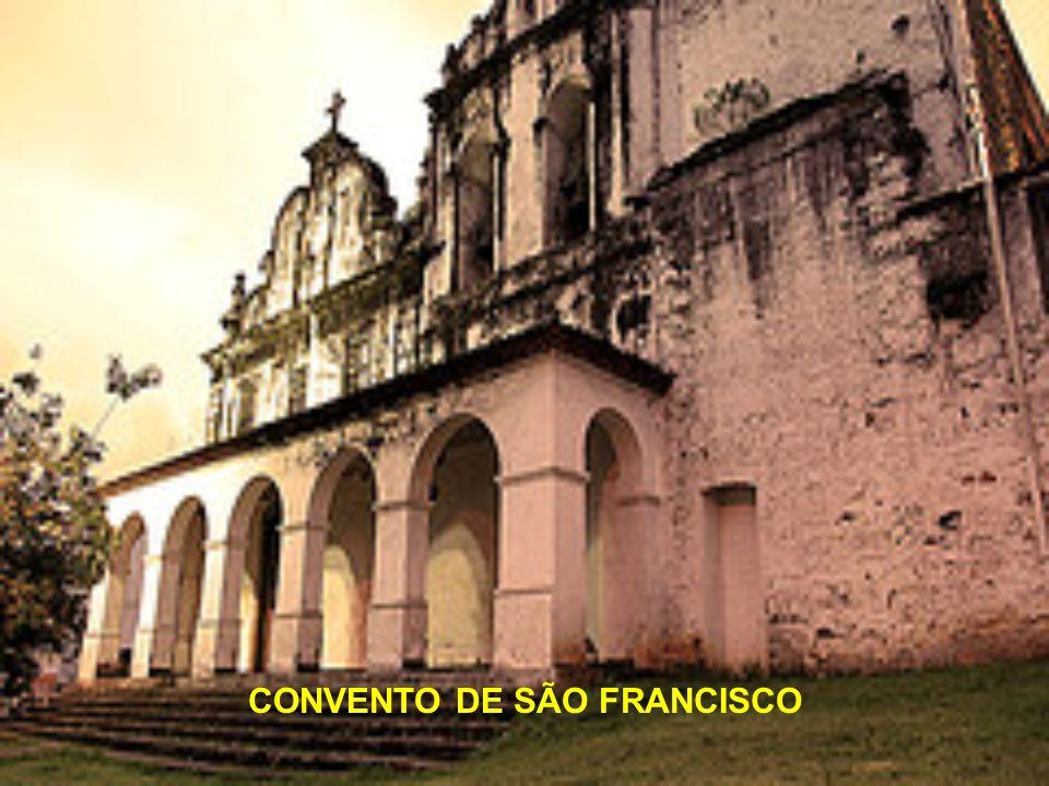 O Convento abrigou diversas irmandades, dentre elas a Irmandade de São Benedito, que se reunia na Capela da Venerável Ordem Terceira e movimentava a c