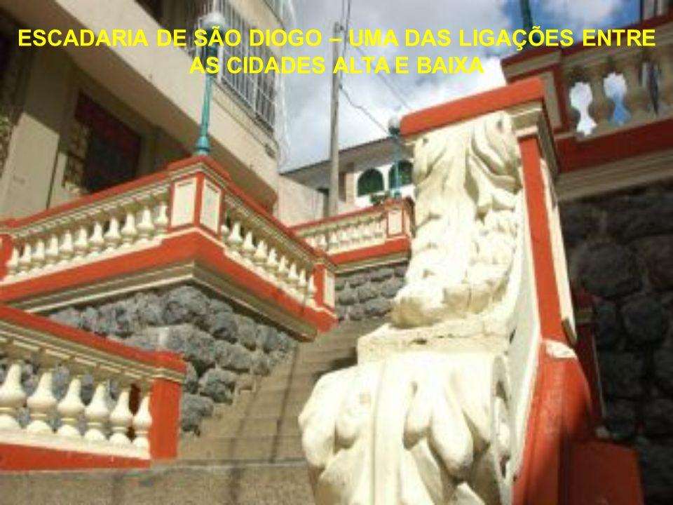 O Convento de Nossa Senhora do Monte do Carmo foi fundado em 1682 por padres carmelitas. O conjunto era formado pelo convento propriamente dito, pela