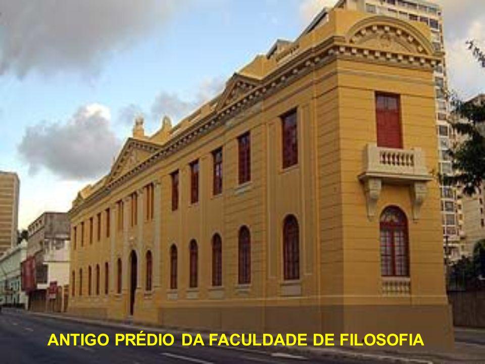 BASÍLICA OU SANTUÁRIO DE SANTO ANTONIO ILUMINADO