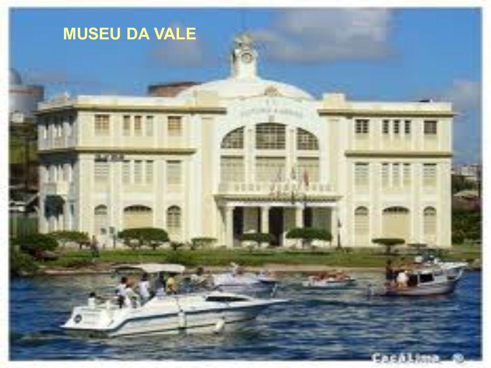 MUSEU DE ARTE DO ESPÍRITO SANTO (Maes )