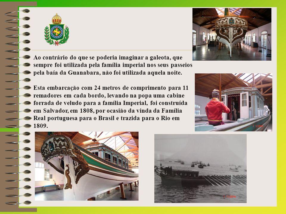 Fotos do local do embarque em torno do ano de 1880.