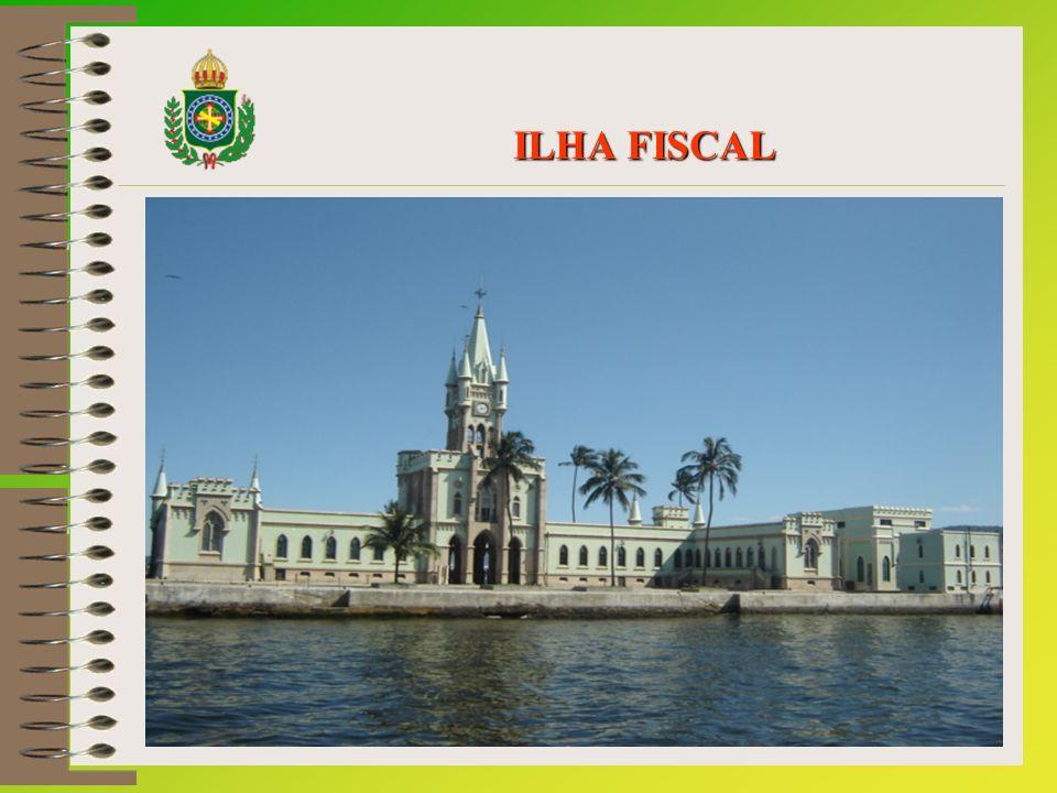 ILHA FISCAL