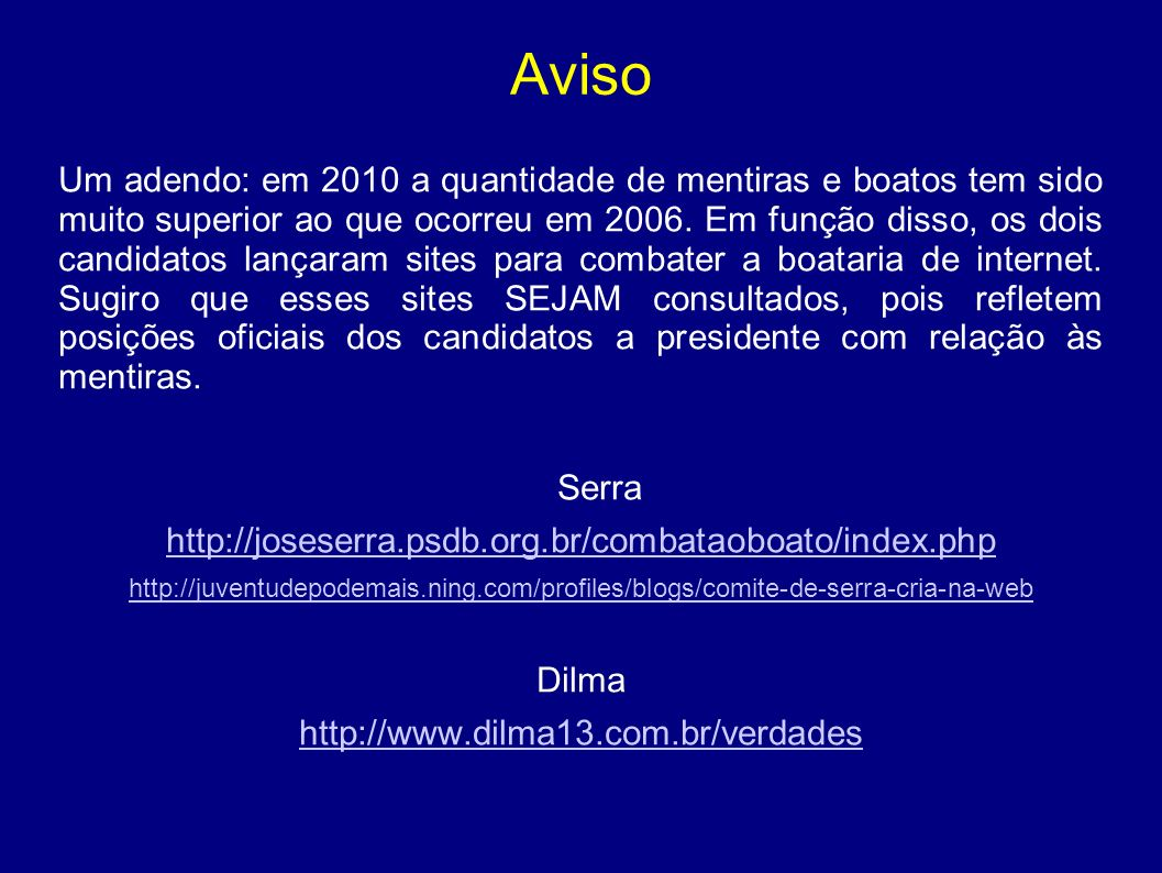 FHC tentou privatizar a Petrobras.