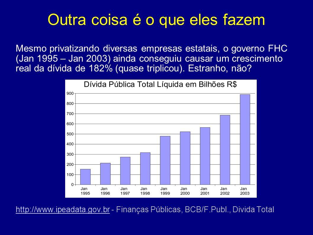 O custo da reeleição FHC Nada é estranho se lembrarmos tudo que FHC e o PSDB fizeram para conseguir a reeleição.