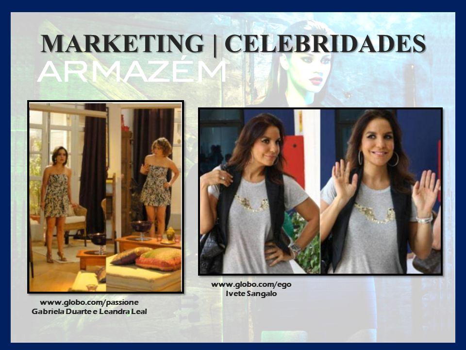 MARKETING | CELEBRIDADES Revista Contigo Adriana Biroli Visita à Loja Vanessa Giácomo