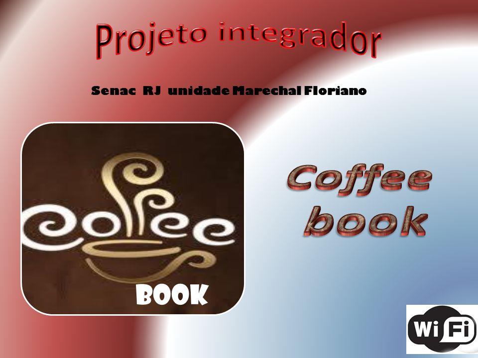 Senac RJ unidade Marechal Floriano book