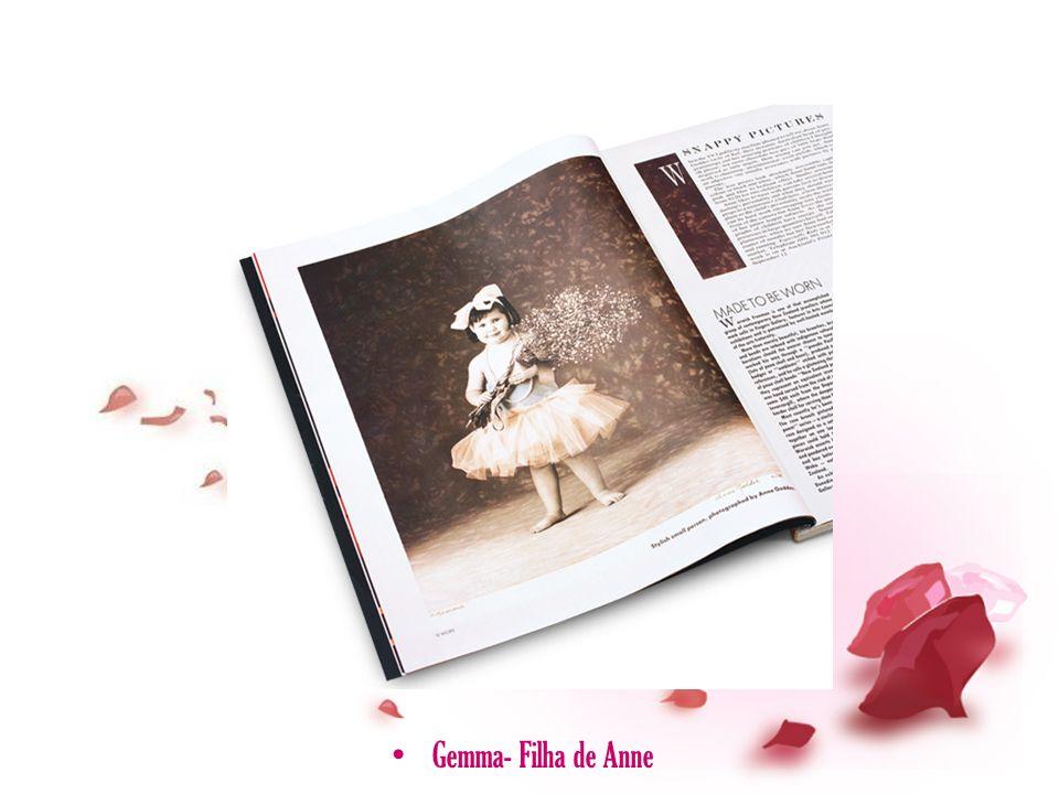 Gemma- Filha de Anne