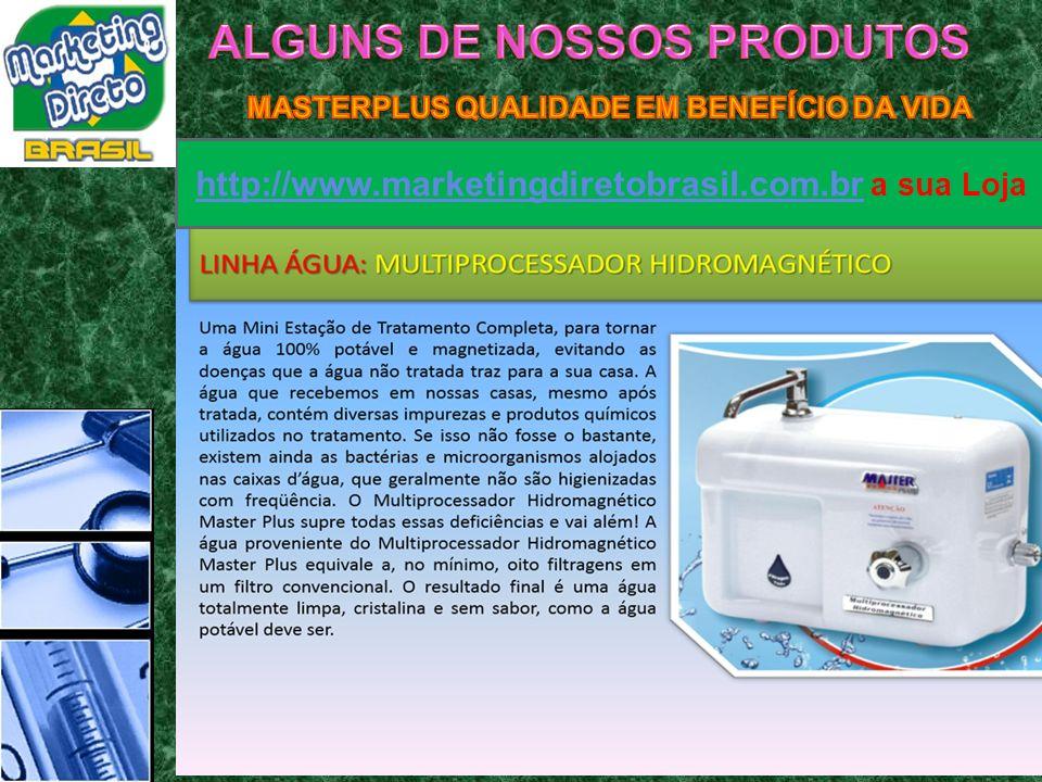 http://www.marketingdiretobrasil.com.brhttp://www.marketingdiretobrasil.com.br a sua Loja