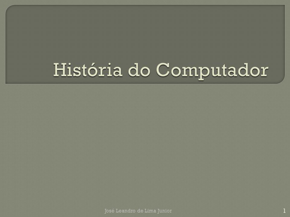 Segundo o Dicionário Escolar da Língua Portuguesa, computador é avaliador, calculador.