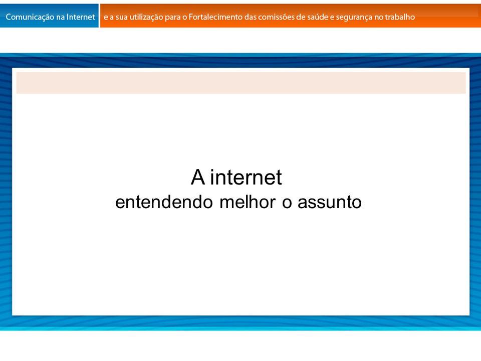 Identidade on-line o que é preciso para participar Leonardo Palagi leonardo@redcube.com.br