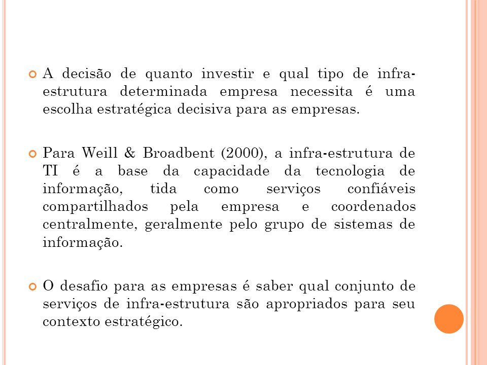 T ECNOLOGIAS WWW