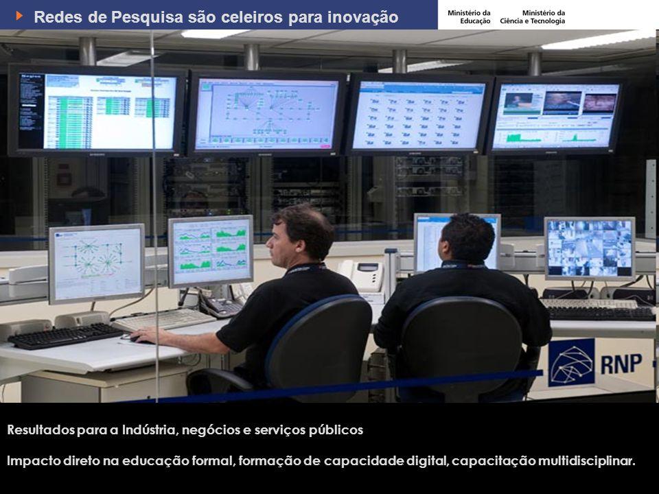 27 eduroam pelo mundo 27 Brasil, através da RNP, é Roaming Operator (RO) no Global eduroam Governance Committee (GeGC).