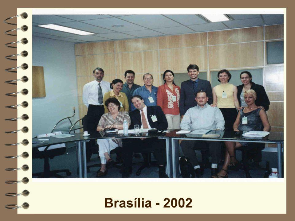 Brasília - 2002