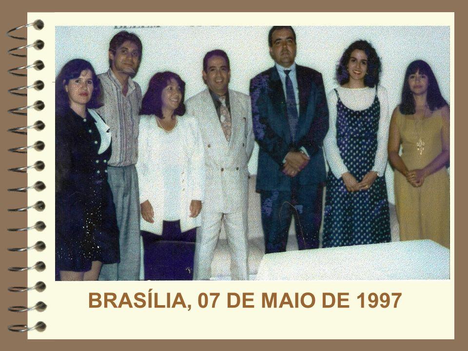 BRASÍLIA 1997