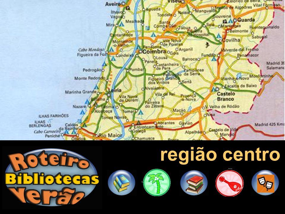 região centro