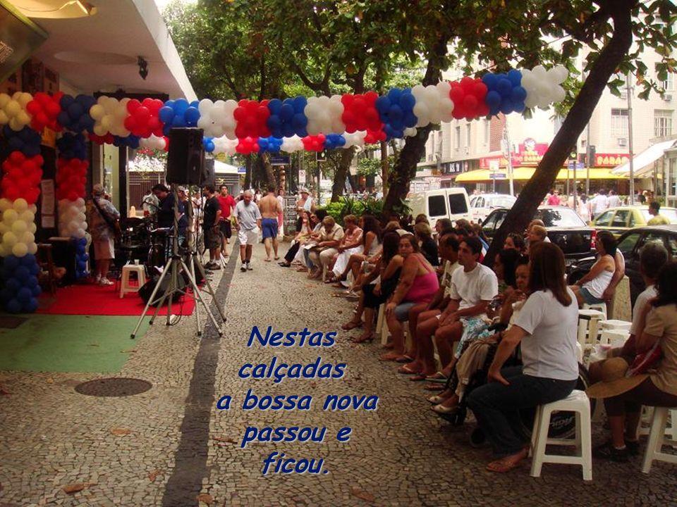 Ipanema Reduto cultural carioca